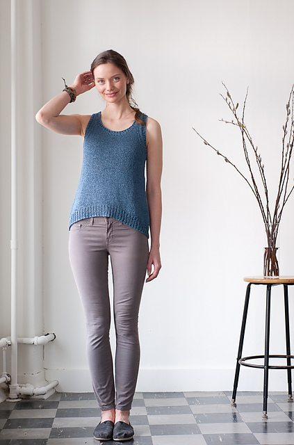 summer knitting patterns