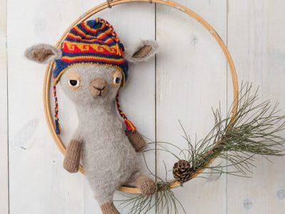 Make a Llama Using Llama Yarn