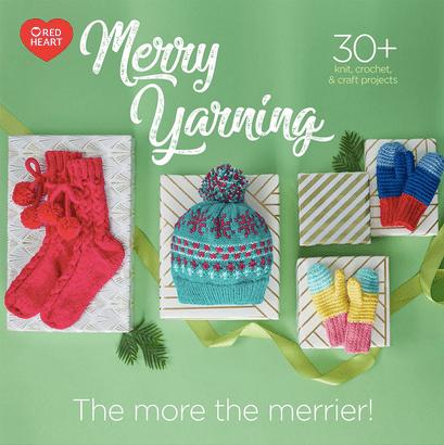 merry yarning ebook