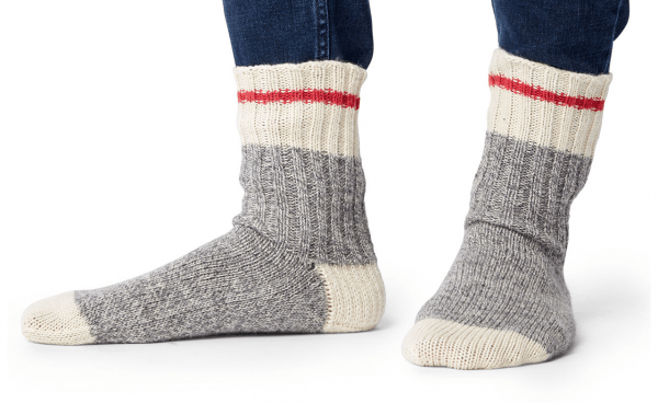 sock monkey sock knitting pattern