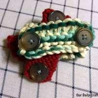 Easy Knit Ear Saver Pattern