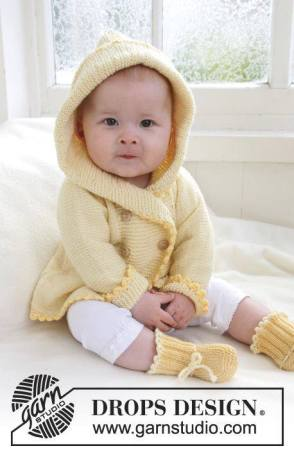 Knitted baby and child sweater patterns (237)