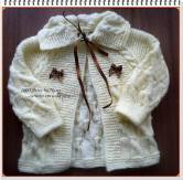 Knitted baby and child sweater patterns (297)