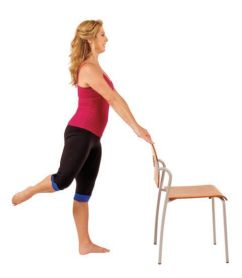 Chair Workout - Quick Chair Exercises (157)
