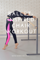 Chair Workout - Quick Chair Exercises (44)