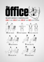 Chair Workout - Quick Chair Exercises (97)