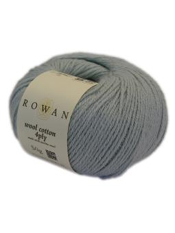 Rowan Wool Cotton 4ply