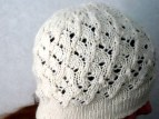 Intricate Lace Hat