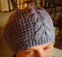 E. Molly Hat