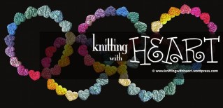 Sweetie-KNIT-Heart x5RINGS