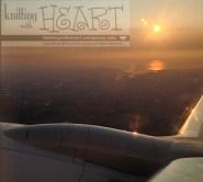 sunrise aboard Hamilton departure