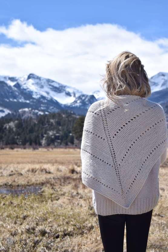 knitwear crochet