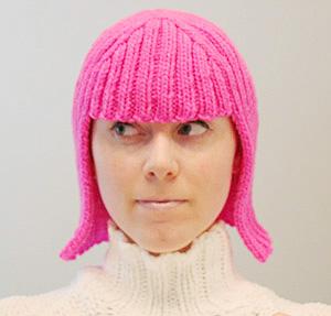 knitty.com - Hallowig Free knitting pattern @ http://knitty.com/ISSUEfall04/PATThallowig.html