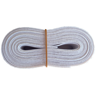 non-roll-elastic-white-25mm