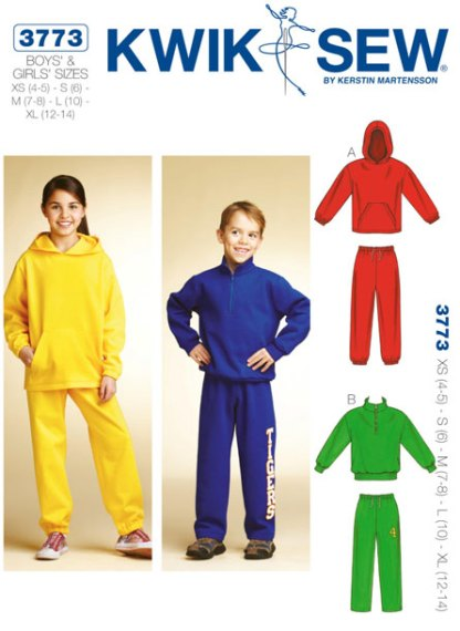 Kwik-Sew-Childrens-Pattern-3773