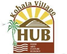 Kohala Village Hub