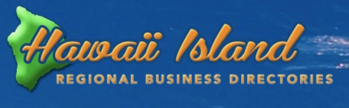 Hawaii Island Regional Business Directory