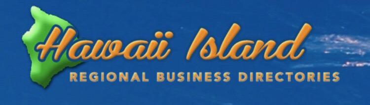 Hawaii Island Regional Business Directory