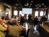Amann Girrbach America: Wrigley Field Event: Chicago Cubs and Crowns Wrigley Rooftop Lecture