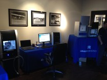 Amann Girrbach America: Wrigley Field Event: Chicago Cubs and Crowns Wrigley Equipment