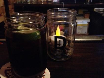 Draught Bar
