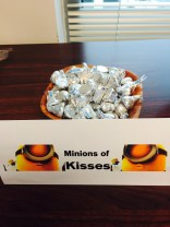 Social Media Training: You're One In A Minion Kisses