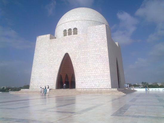 Mazar-E-Qaid