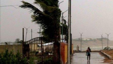 Photo of بھارت اور بنگلا دیش میں سمندری طوفان,84 افراد ہلاک