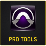 Pro Tools webpage button
