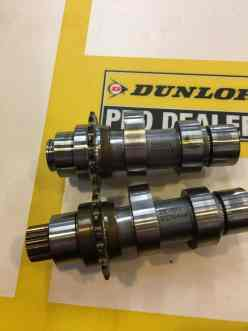 HD Stock Camshafts# 2561787A