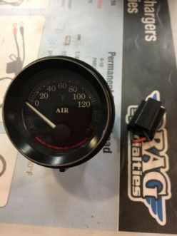 HD Air Temperature Gauge #75109-96C