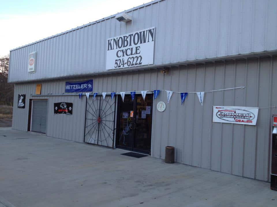 Welcome to the new Knobtowncycle.com Knobtown Cycle 13921 East 350 Highway