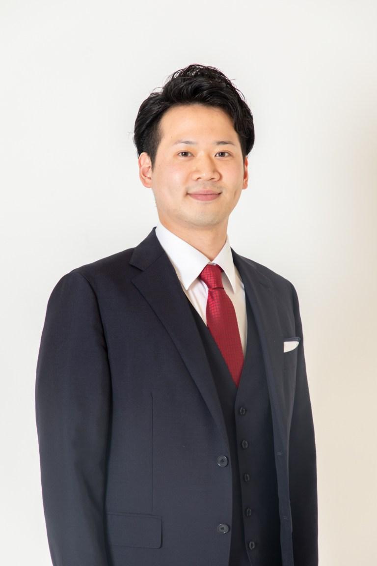 社員紹介   株式会社KNOCK