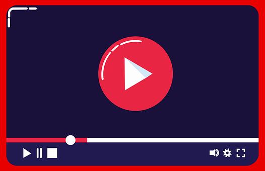 YouTube スパム