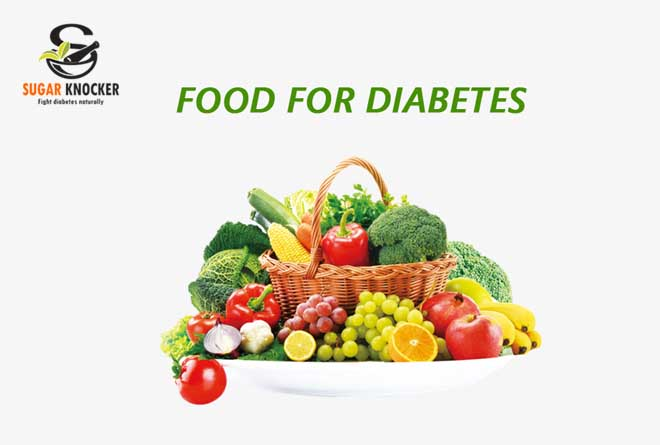 Diet for Diabetes|Food for Diabetes