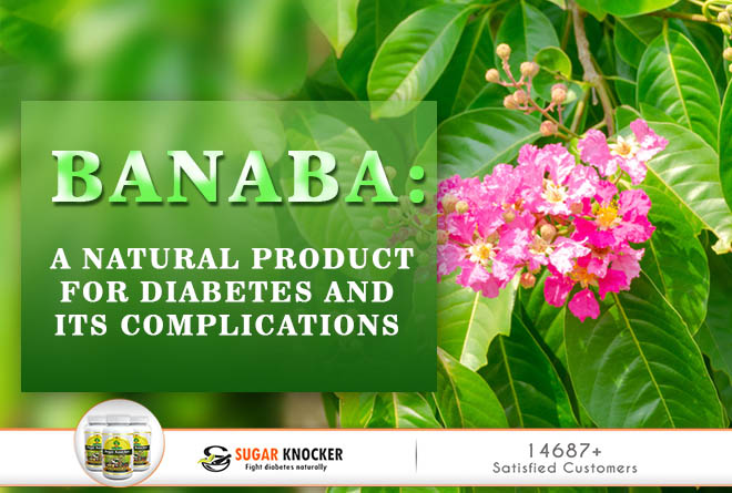 Banaba|Benefits of Banaba for Diabetes