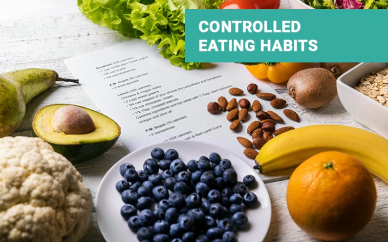 Controlled Eating Habits