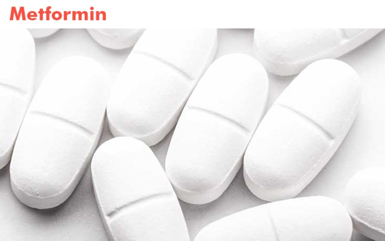 Metformin health benefits