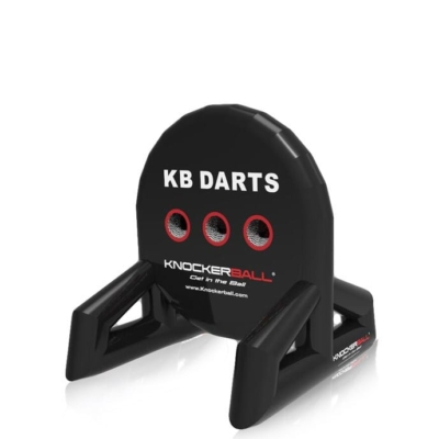 KB Foot Darts – Framed – SM