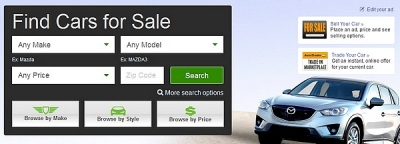 TrueCar vs. Edmunds.com vs. AutoTrader: Best Site To ...