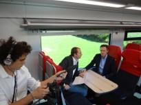 Regionalverkehr auf Schienen - was sind die Erfolgsfaktoren?
