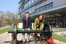 Fachhochschule St. Pölten: Kooperation ist der Schlüssel zum Fortschritt!