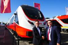 Innotrans Berlin 2018