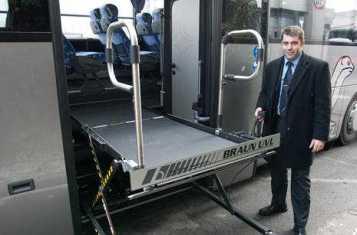 Innovationen im Regionalbusverkehr in Ausschreibungen umgesetzt