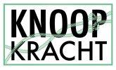 Knoopkracht.nl, Macrame workshops in Oosterhout en omstreken, Noord Brabant logo