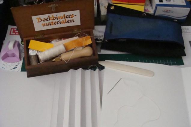 Materialen -Materials