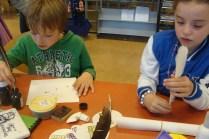 Kinderen aan het werk - Children at work