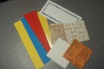 Veel kleuren - Many colours