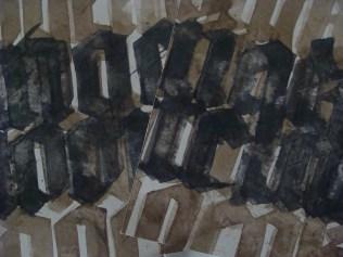 Gotische letters - Gothic letters