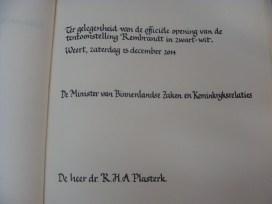 De tekst - The text